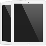 Parts for iPad 2