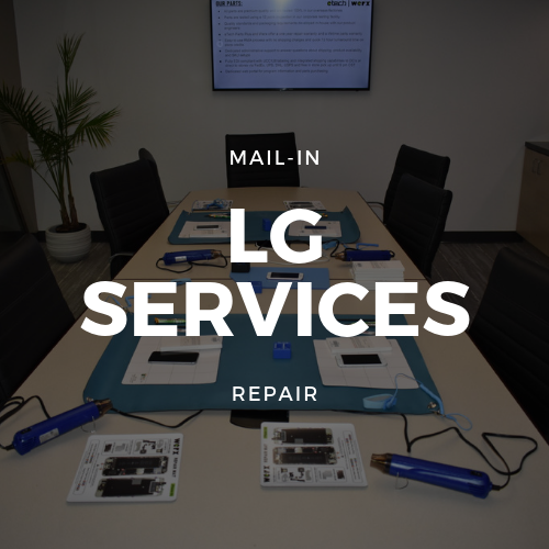 LG Services