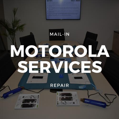 Motorola Services