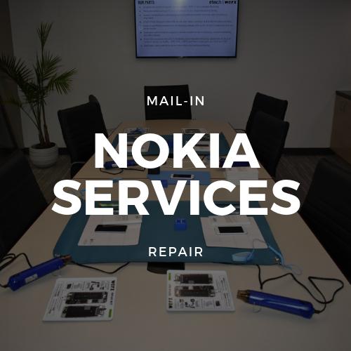 Nokia Services