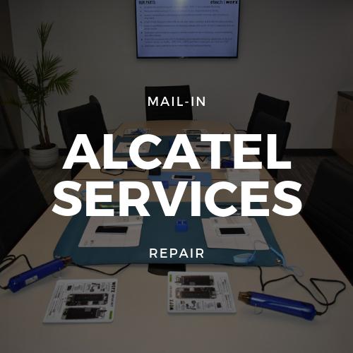 Alcatel Services