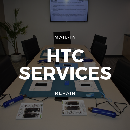 HTC Services