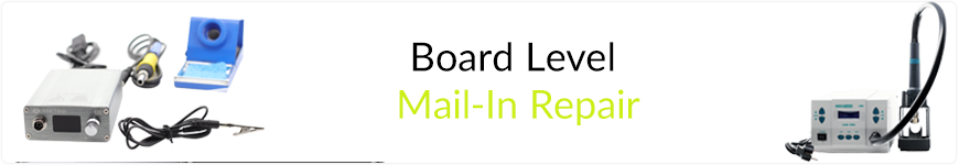 Board Level Repair