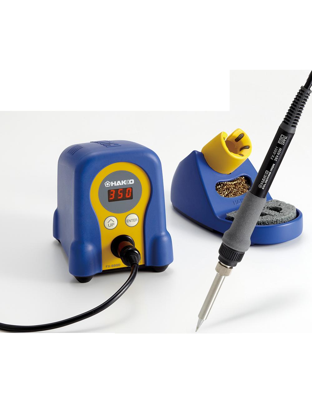 Hakko Soldering Tools