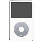 Parts for iPod Gen 4