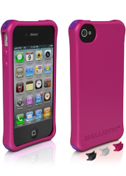 Cases for use with iPhone 4/4S