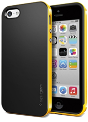 Cases for use with iPhone 5C