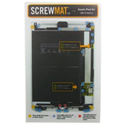 iPad ScrewMats