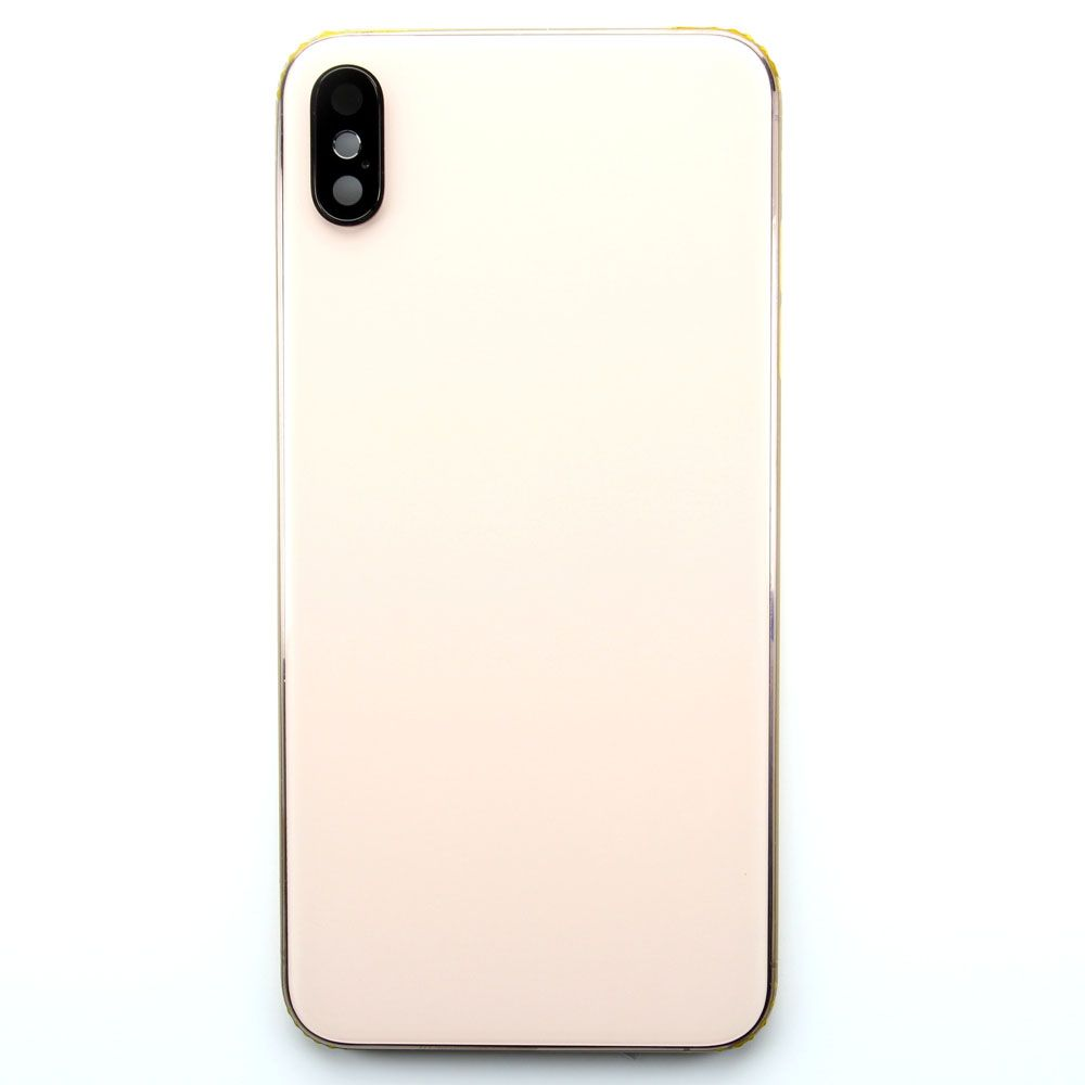 Bare Naked EX for iPhone 11 - The Thinnest Clear Case for