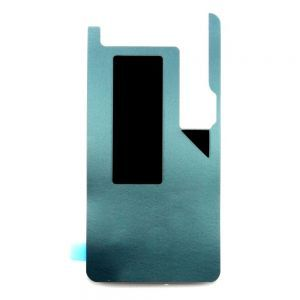 LCD Bezel Frame Adhesive Tape for use with Samsung Galaxy S9