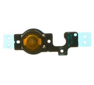 Home Button Flex Cable for use with iPhone 5C