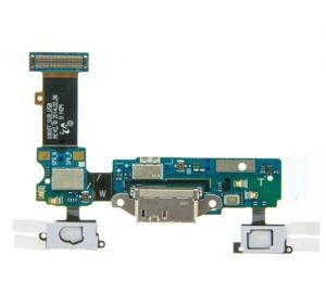 Charging Port Flex Cable for use with Samsung Galaxy S5 G900T