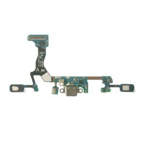 Charging Port Flex Cable for use with Samsung Galaxy S7 Edge G935A, G935V, G935T, G935P, G935R