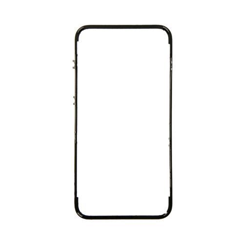 Black Plastic Frame for use with iPhone 4S