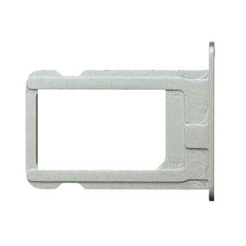 Sim Card Tray, White, for use with iPhone 5