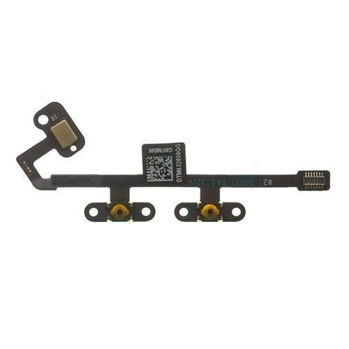 Volume Button Flex Cable for use with iPad Air 2