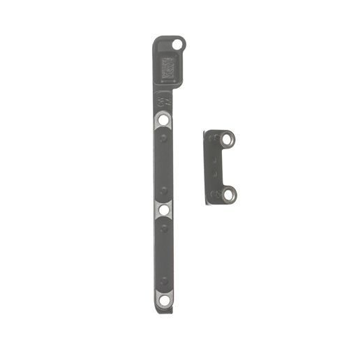 Power and Volume Button Backing Plate for use with iPad Air 2