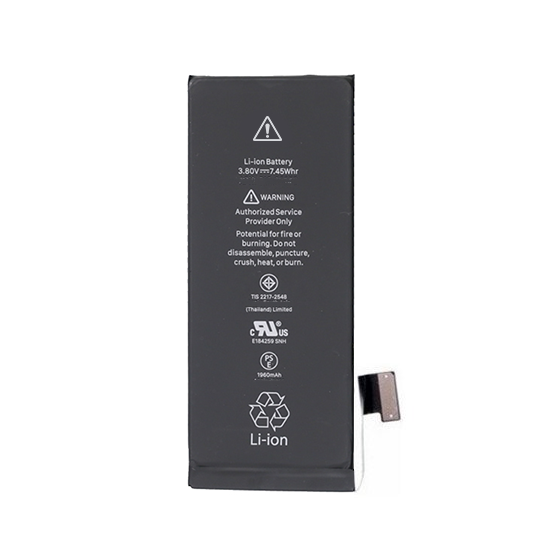 Battery for use with the iPhone 5C/5S