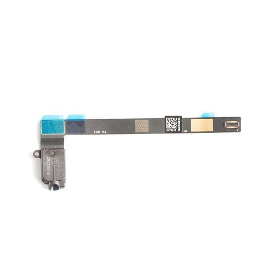 """Headphone Jack with Flex Cable for use with iPad Pro 9.7"""" (Gray)"""