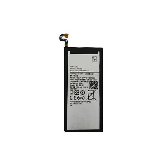 Battery for use with Samsung Galaxy S7 Edge SM-G935