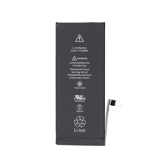 Battery for use with iPhone 8