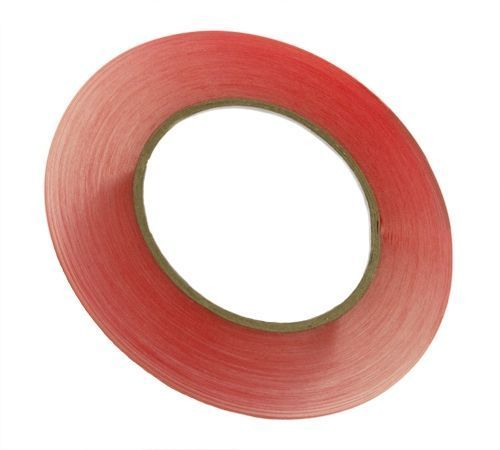 2mm x 36yd Red Tape Adhesive