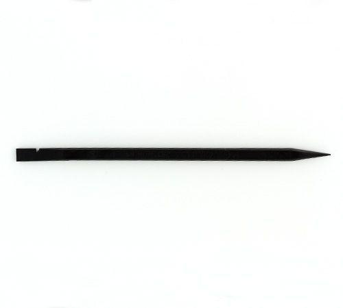 Black Stick Spudger Tool, Nylon