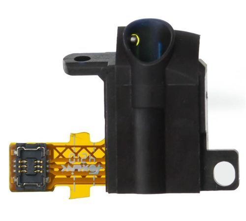 Headphone Jack Assembly for use with iPod Touch Gen 4