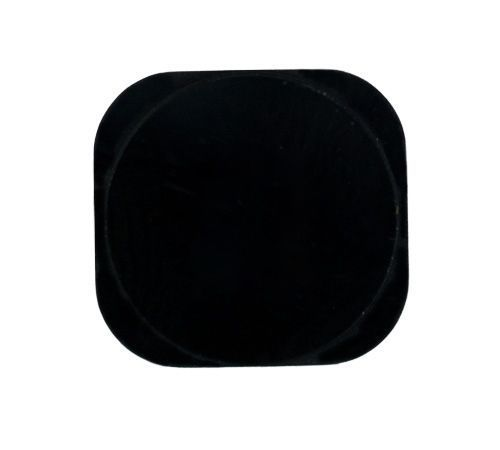 Home Button, Button with Rubber Surround Only, for use with iPod Touch Gen 5
