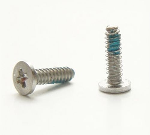 Bottom Screw Set, Cross for use with iPhone 4/4S