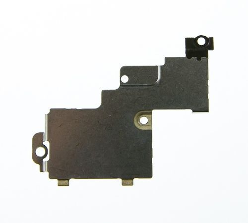 Upper EMI Sheild for use with iPhone 4S