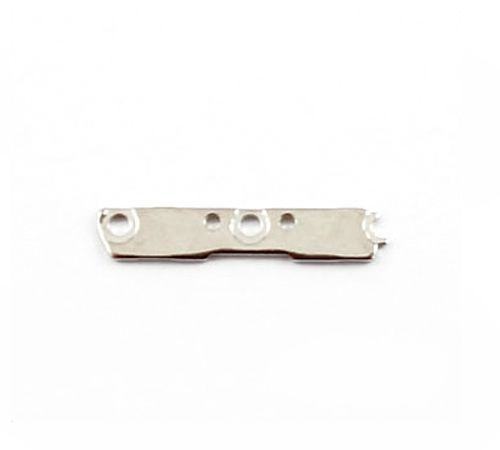 Volume Button Braket for use with iPhone 4