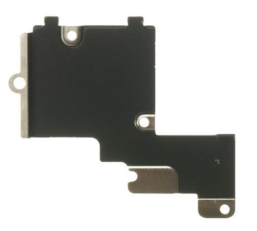 Upper EMI Shield for use with iPhone 4 CDMA