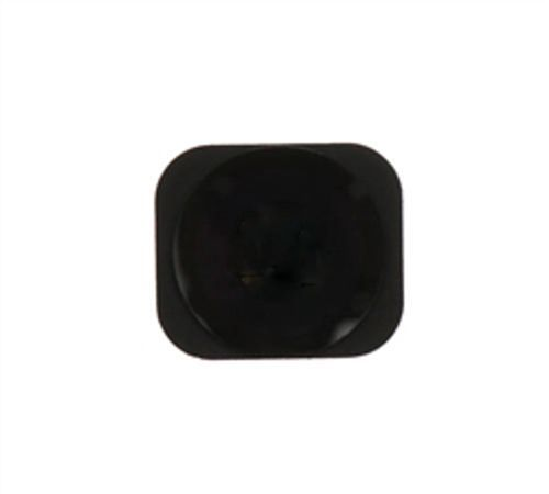 Black Home Button for use with iPhone 5C