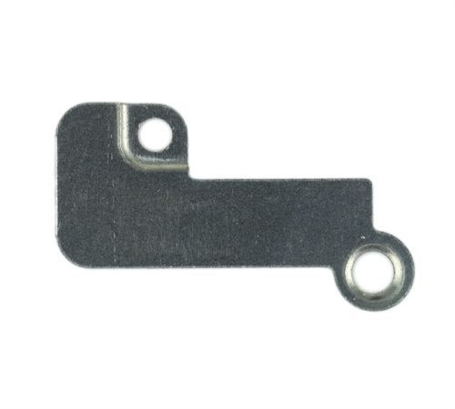 Battery Connector Fastening Plate for use with iPhone 5