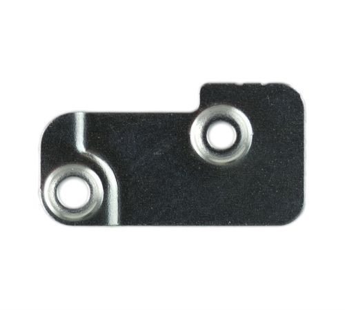 Dock Connector Fastening Plate for use with iPhone 5