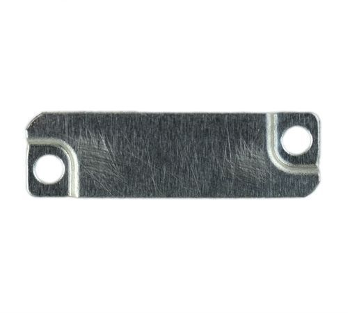 Rear Camera Fastening Plate for use with iPhone 5