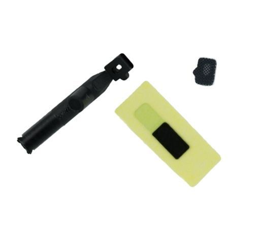 Seal Gasket for use with Noise-Cancelling Mic for use with iPhone 5