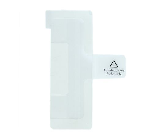 Battery Pull Tab and Adhesives for use with iPhone 5