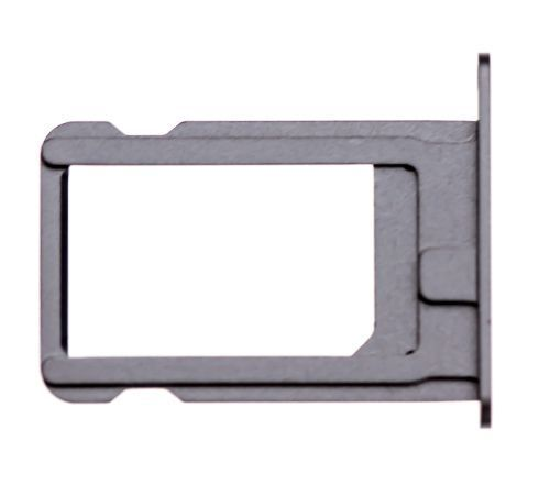 SIM Tray for use with the iPhone 5S, Gray