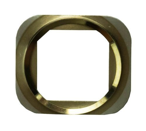 Metal Ring for use with the iPhone 5S, Champagne