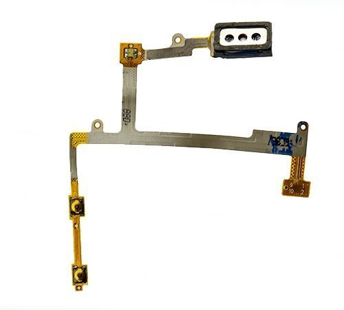 Earphone and Volume Flex Cable for use with Samsung Galaxy S III (S3) Universal i9300