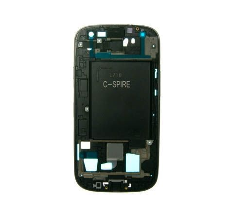 Front Housing for use with Samsung Galaxy S III (S3) Sprint L710
