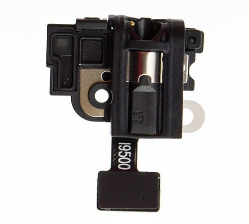 Headphone Flex Cable for use with Samsung Galaxy S4 Black Universal i9500