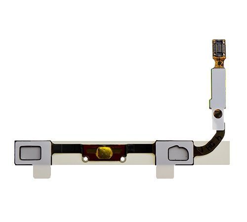 Menu Home Button Flex Cable for use with Samsung Galaxy S4 International/International LTE/AT&T/T-Mobile i9500/i9505/i337/m919