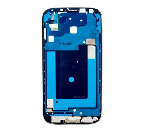 Front Housing for use with Samsung Galaxy S4 International/International LTE i9500/i9505