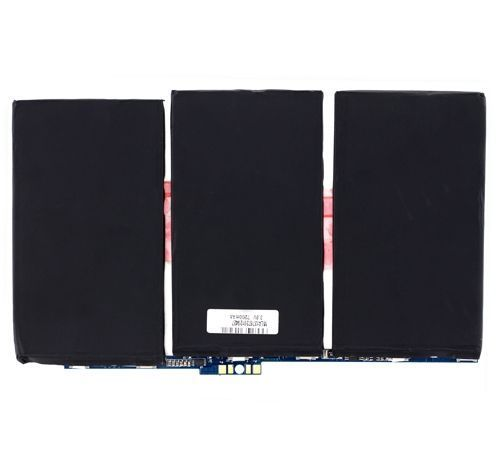Battery for use with iPad 2