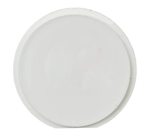 White Home Button for use with iPad 2, 3, and iPad 4