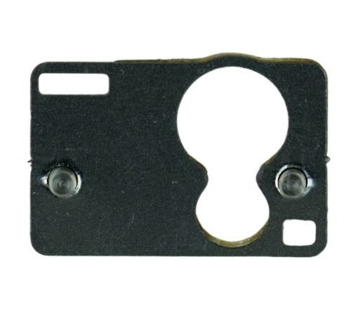 Front Camera Fastener for use with iPad 2
