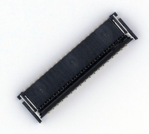 Digitizer connector for use with logic board (soldered item) for use with iPad 2